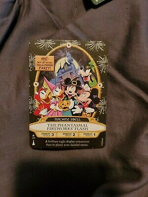 Mickey Not So Scary Halloween Magic Kingdom (Mickey's Not So Scary Halloween Party 2019 Sorcerer's of the Magic Kingdom)