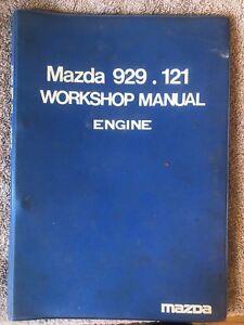 Mazda 929 manual gumtree australia free local classifieds fandeluxe Choice Image
