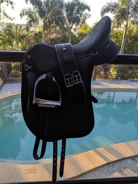 Wintec Pro Endurance Saddle | Horses & Ponies | Gumtree