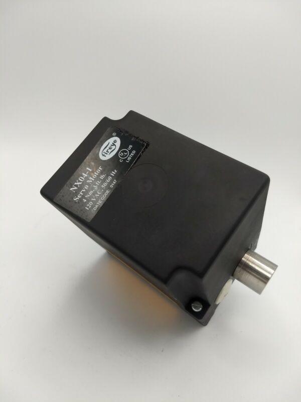 Fireye Nexus NX04-1 servo motor