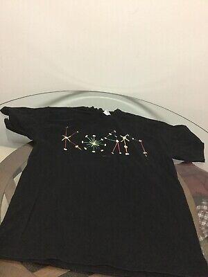 Korn Sick & Twisted 2000 Concert Tour T-Shirt XL Good Condition