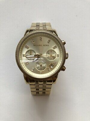 Michael Kors Chronograph MK5676 Wrist Watch for Women