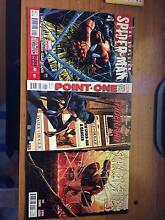 5 Spiderman comic books Craigmore Playford Area Preview
