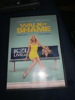 Walk of Shame (DVD, 2014)