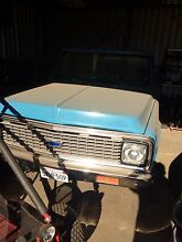 1970,s c10 chev swb pick up Swan View Swan Area Preview