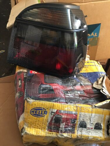 VW Golf MK3 Gti / Cabrio MK4 VR6 - Taillight Hella New