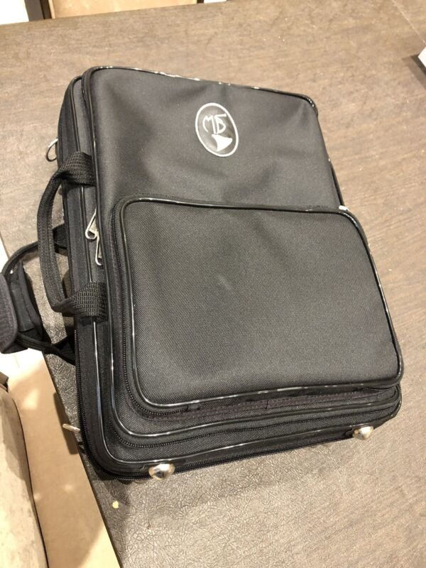 Marcus Bonna MB-DBCL Double Eb/Bb Clarinet Case