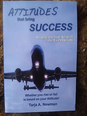 ATTITUDES that bring SUCCESS Book