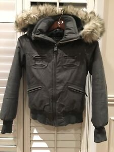 Aritzia TNA Winter Coat