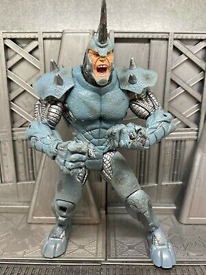 "Marvel Legends Toybiz Spider-man Classics Ultimate Rhino 6"" Inch Action Figure"