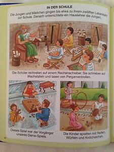 German children's book - illustrated history  Peterborough Peterborough Area image 4