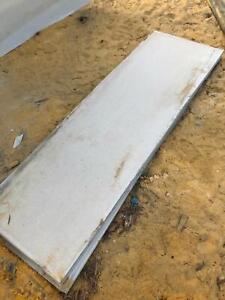 Hardieflex eaves 2400 x 750 x4.5mm with joiners