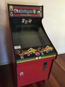Video arcade machine - 1 and 2 player East Maitland Maitland Area Preview