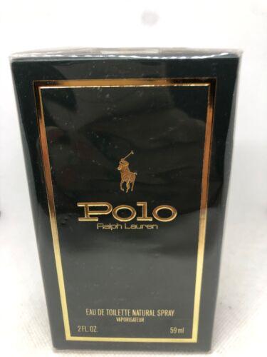 Ralph Lauren Polo 2 oz Eau de Toilette Spray