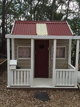 Cubby House for Sale Griffin Pine Rivers Area Preview