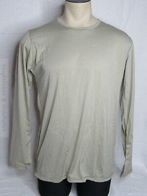 0d848f85b6ab Polartec Long Johns Set Top & Pants Sz M Thermal Underwear Silkweight Base  Layer