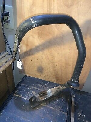 Partner Husqvarna K-750 Cutoff Saw -top Handle Used.