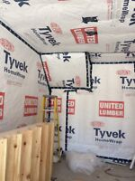 Need insulation in your home ?