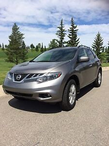 2012 Nissan Murano Absolutely mint!