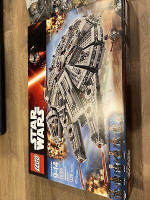Lego 74105 Star Wars Millennium Falcon