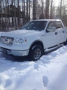 '05 F-150 need gone