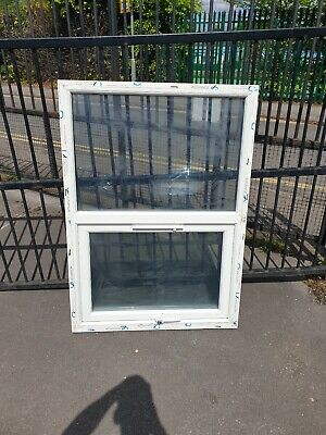 Upvc Window frame and windows 18 available