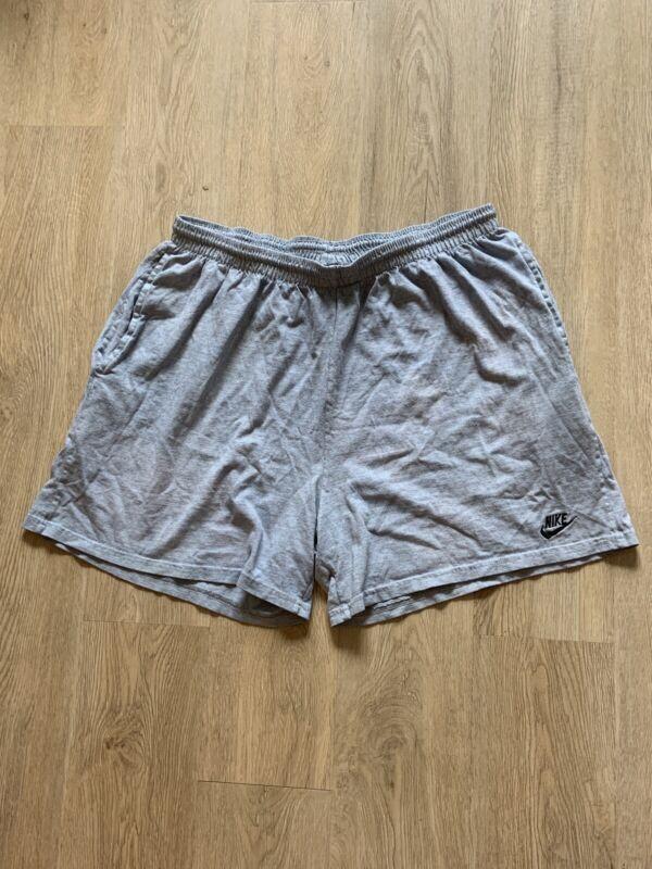 vintage NIKE Cotton Shorts