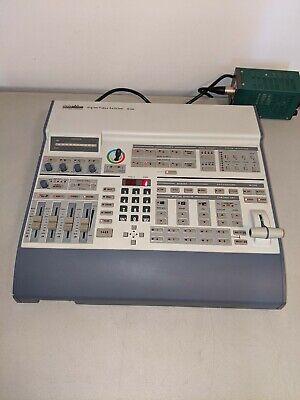 DataVideo Digital Video Switcher Model SE-800