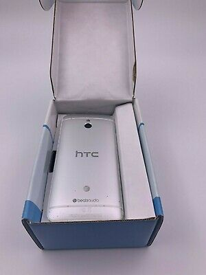 HTC One Mini - 16 GB - AT&T - Silver