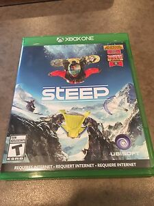 For sale- Steep Xbox One