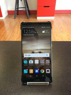 Perfect Condition Huawei Mate 9 Mocha Brown 64G