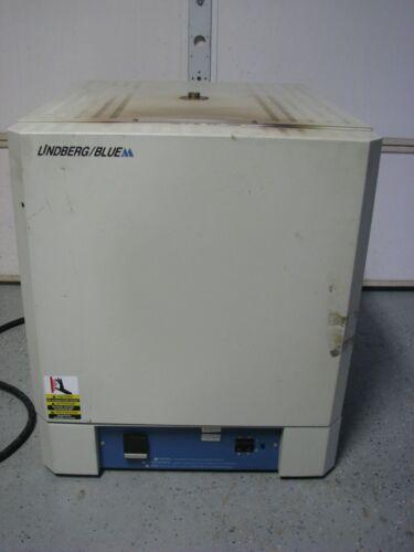 LINDBERG Blue M BF51728C Heat Treat Box Furnace 24A 240V 1200°C / 2190°F