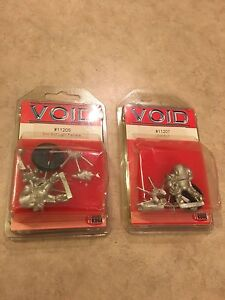 Void miniature table top battle Edmonton Edmonton Area image 1