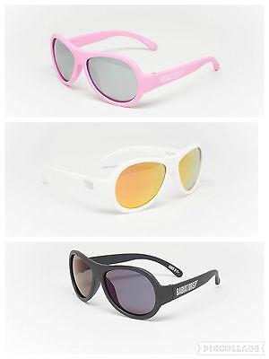 Sonnenbrillen Polarisiert für Kinder von Babiators 0-5 Jahre 100%UV Protection