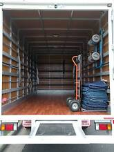 furniture removals house movers ebay gumtree pickups truck singh Richmond Yarra Area Preview