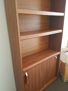Large bookcase - Free Randwick Eastern Suburbs Preview