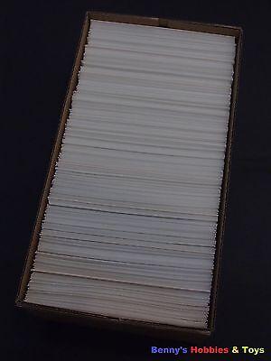 """500 New Glassine Envelopes #1 - 1 3/4"""" x 2 7/8"""" - Stamp Philately Supplies"""