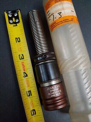 Emuge Em01 Bilz 1 Tap Collet Holder Automotive Sfm01np Acme X12 Rigid Tapping
