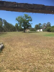 Lovely 1 acre block. Tinana Fraser Coast Preview
