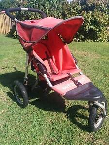 Out n About Buggy - Nipper 360 Maryborough Fraser Coast Preview