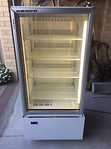Fridge -Scope Digital Single Door Display Fridge Belmont Belmont Area Preview