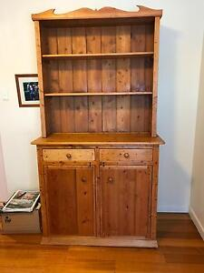 Hutch Display Cabinet Redcliffe Redcliffe Area Preview