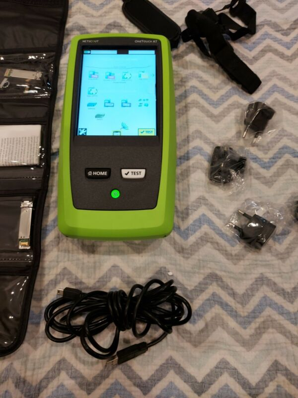 Netscout  ONETOUCH AT G2 ENET