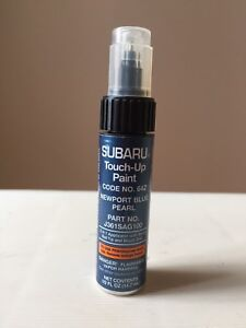 NEW! Subaru Touch Up Paint