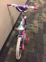 Super good condition girls bike