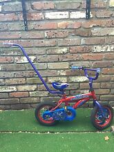 Southern Star boys bike | 30cm Woollahra Eastern Suburbs Preview