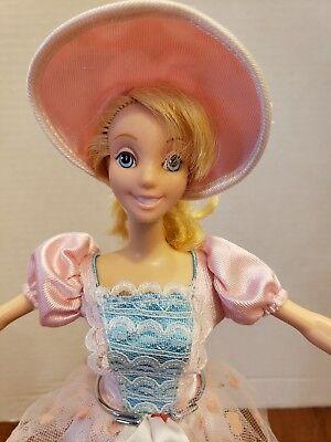 Disney Mattel Toy Story 2 Little Bo Peep Barbie doll (Little Bo Peep Toy Story)