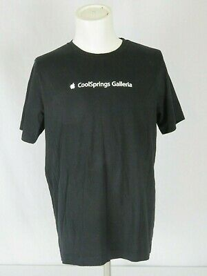 Apple Store Cool Springs Galleria Employee Shirt Size XL (Galleria Store)