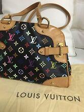 100% Authentic Louis Vuitton Limited Edition Bag Ermington Parramatta Area Preview