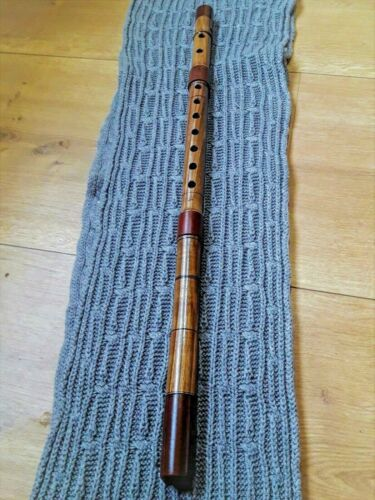 KAVAL in C * Handmade  from Plumwood Flute from Bulgaria & the Balkans